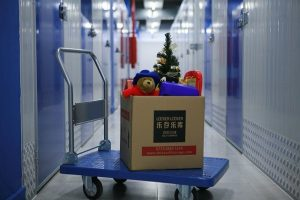 Storage Moving Box