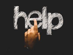 Help Finger