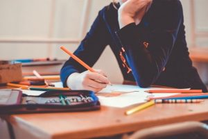 Kid School Notebook - Las Vegas family moving to NYC: how to find the best school remotely